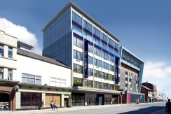 High Spec Apartments – near BBC and ITV, Manchester