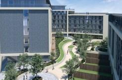 Bridgewater Point luxury Apartments, Manchester 20% Below Market Value!