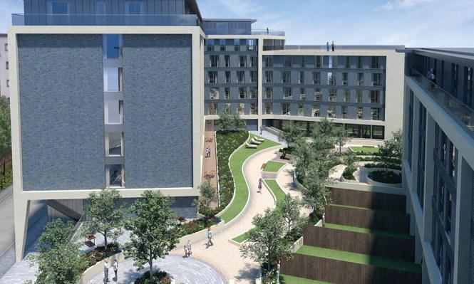 Bridgewater Point Luxury Apartments Manchester 20 Below Market Value