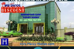 RCCG camp offers Luxury Deluxe Properties- Video