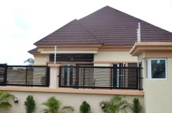 3 Bed deluxe Detached Bungalow Lekki- move in now!