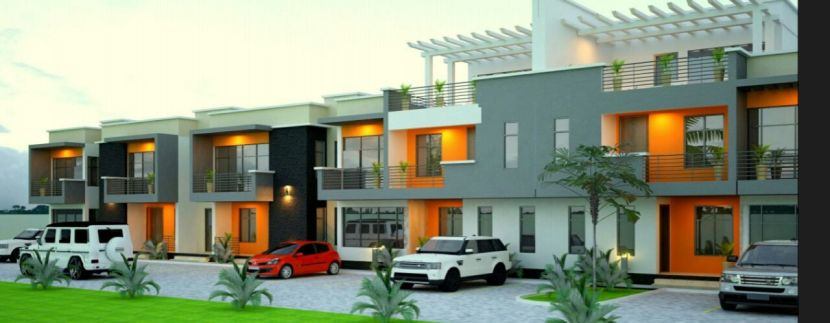 state of the art lekki apartment