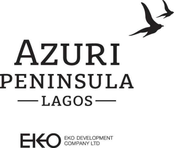 azuri peninsula eko atlantic