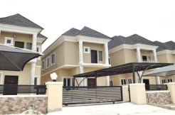4 BEDROOM DETACHED DUPLEX WITH BQ