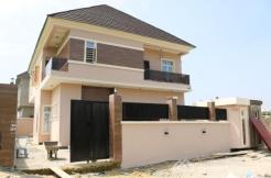 4 Bed  Detached Duplex Mansion VGC