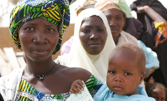 Answers from the field about the Sahel hunger crisis