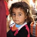 Syrians take refuge in Lebanon