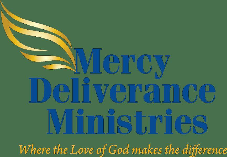 Mercy Deliverance Logo