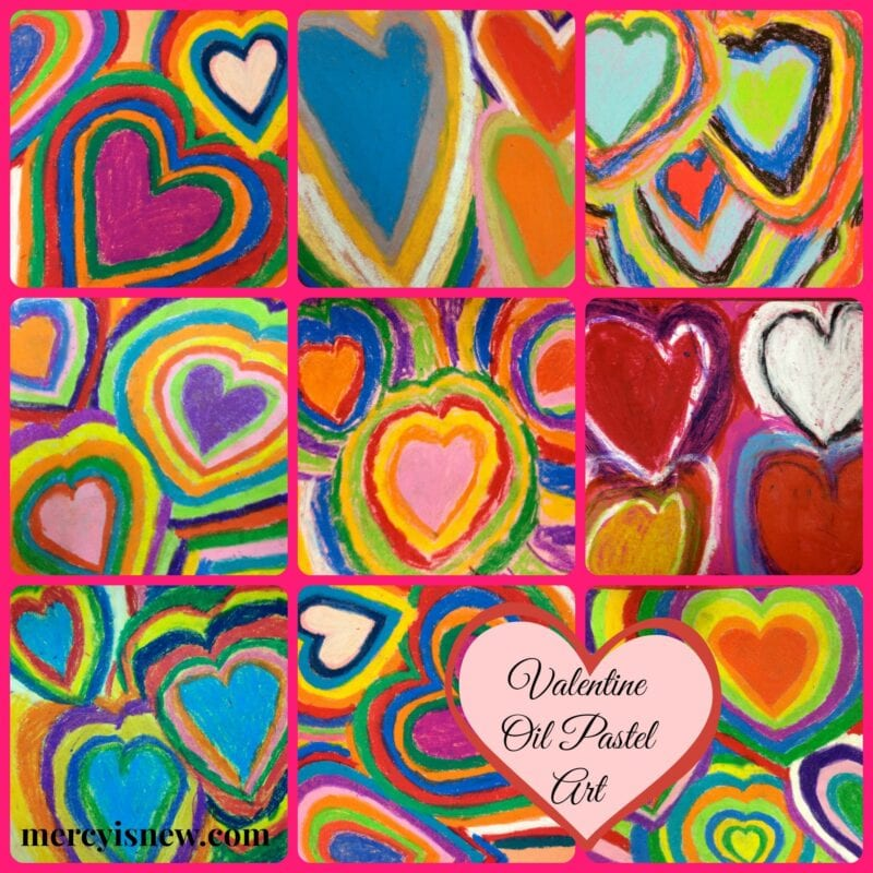Ms Forde S Classroom Valentine Art Ideas