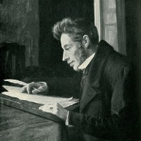 "Søren Kierkegaard (1813-1855): ""If the others are going to hell, then I am going along with them."""