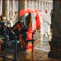 The blasphemy against the Holy Ghost (Matt. 12:31-32; Mark 3:28-30; Luke 12:10)