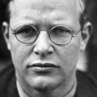 """Bonhoeffer: """"God goes to all people in their need"""""""