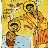 """What does it mean that Jesus fulfilled """"all righteousness"""" when he was baptized?"""