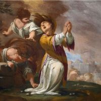 """""""Lord, do not hold this sin against them."""" Sermon for Stephen's day"""