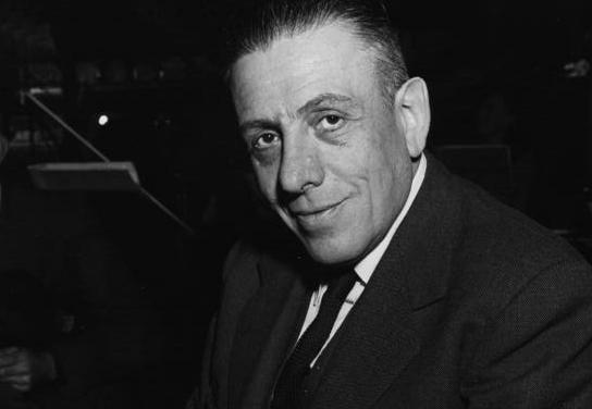 Francis Poulenc - O Magnum Mysterium