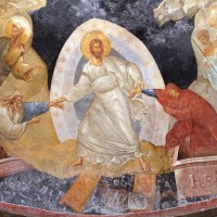 The Paschal homily of John Chrysostomos