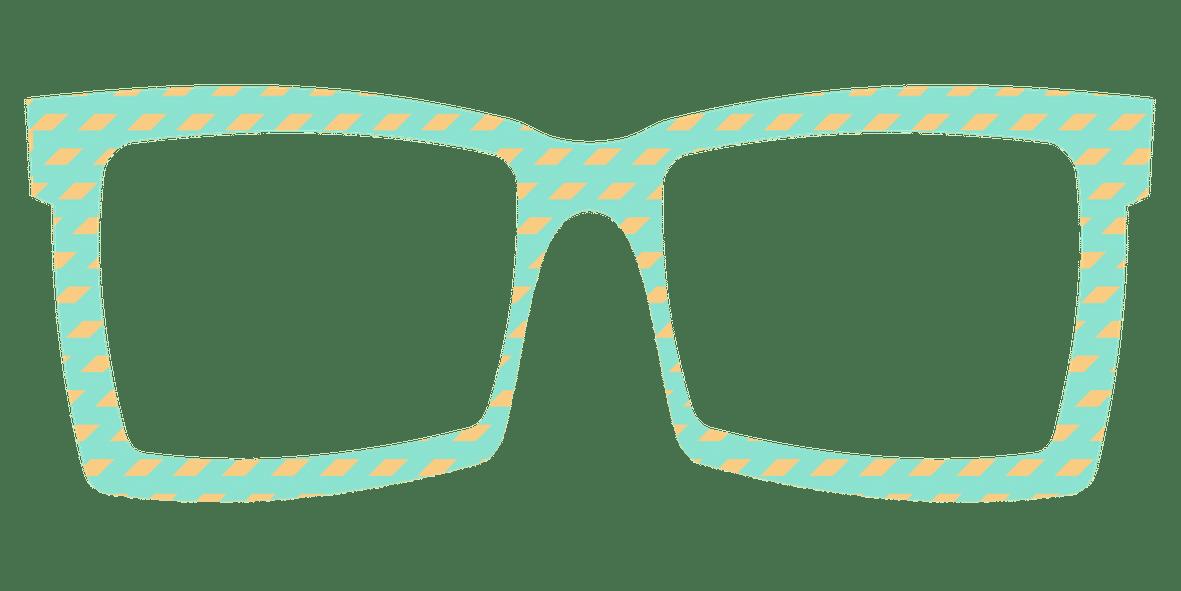paire de lunettes des parents
