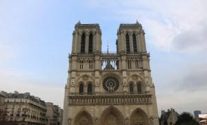 Zo kun jij het beste naar Parijs reizen!