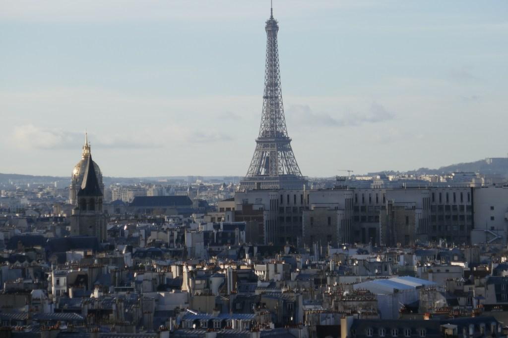 Voor €9 naar Parijs?! Zo doe je dat.
