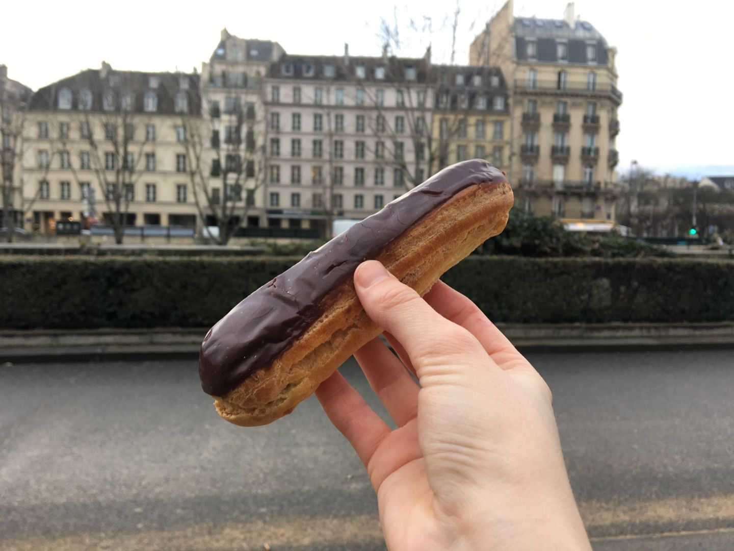 Hello cheap food! 7 x Student discount in Paris