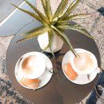 Koffie in Almere