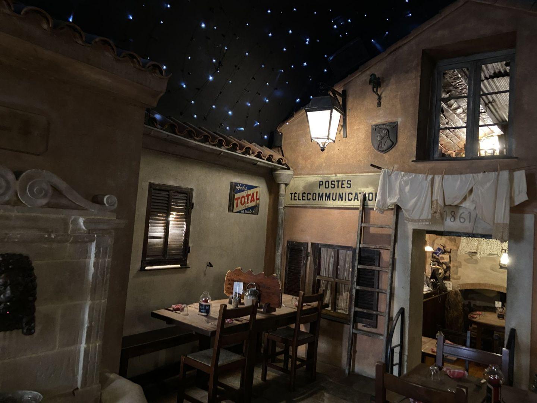 Restaurant in Ajaccio: le 20123