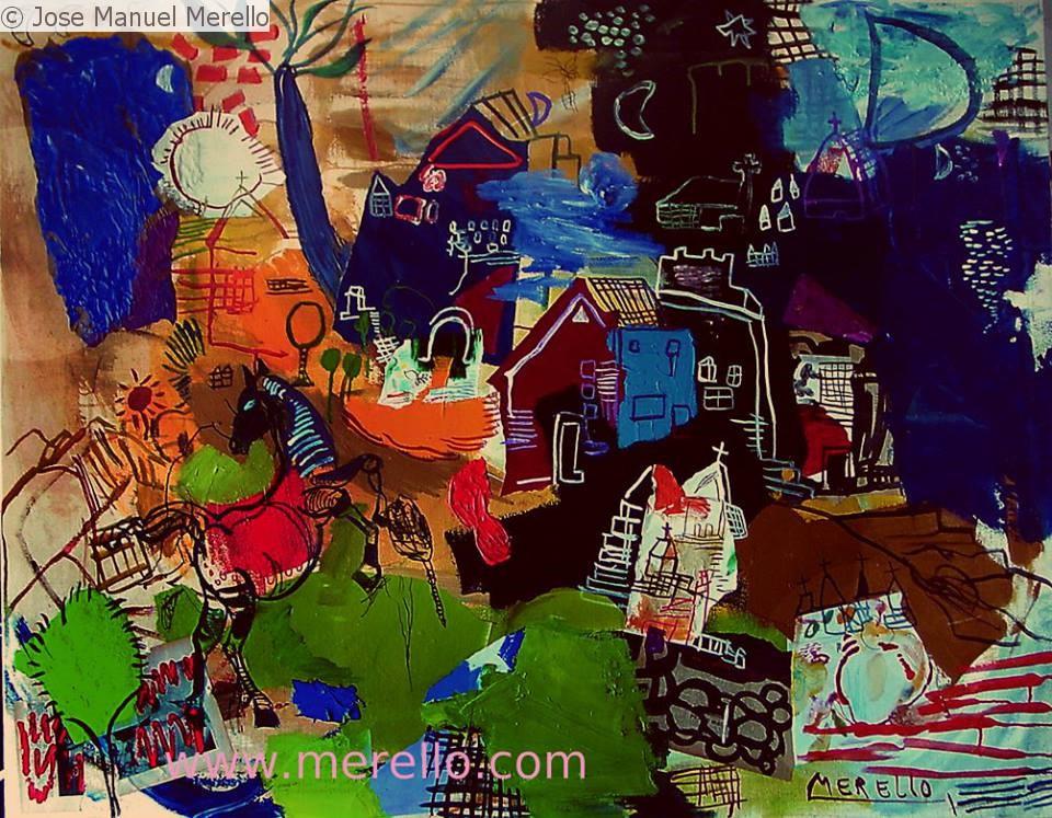 Abstrakte Kunst Sudwest Galerie