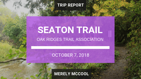Seaton Trail