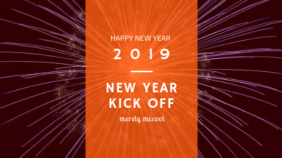 Happy New Year 2 0 1 9! - Merely McCool