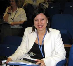 Dr Estibaliz Olano