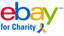 eBay for charity