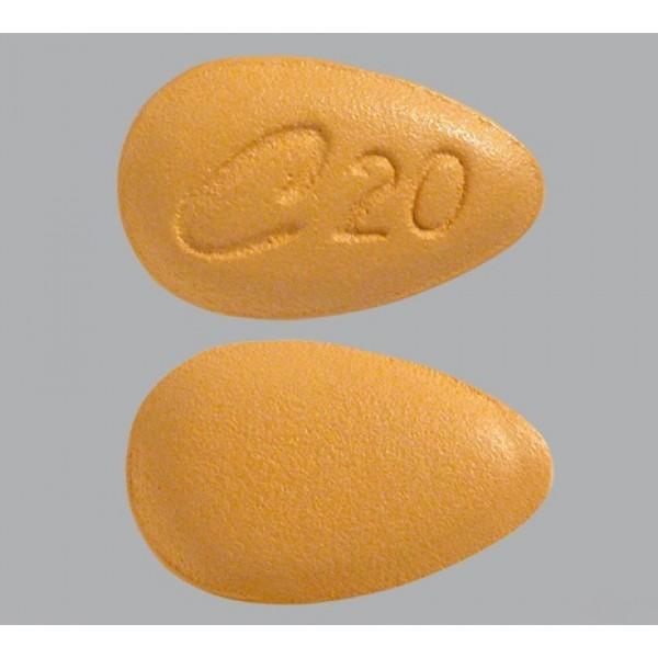 Cialis tabletta