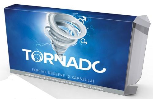tornado doboza