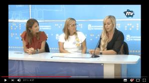 Rueda de prensa en Fuengirola por #merezcounacalle