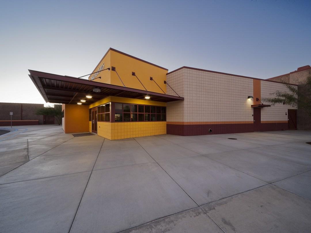 Park Meadows Elementary School
