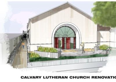 Calvary Lutheran Church