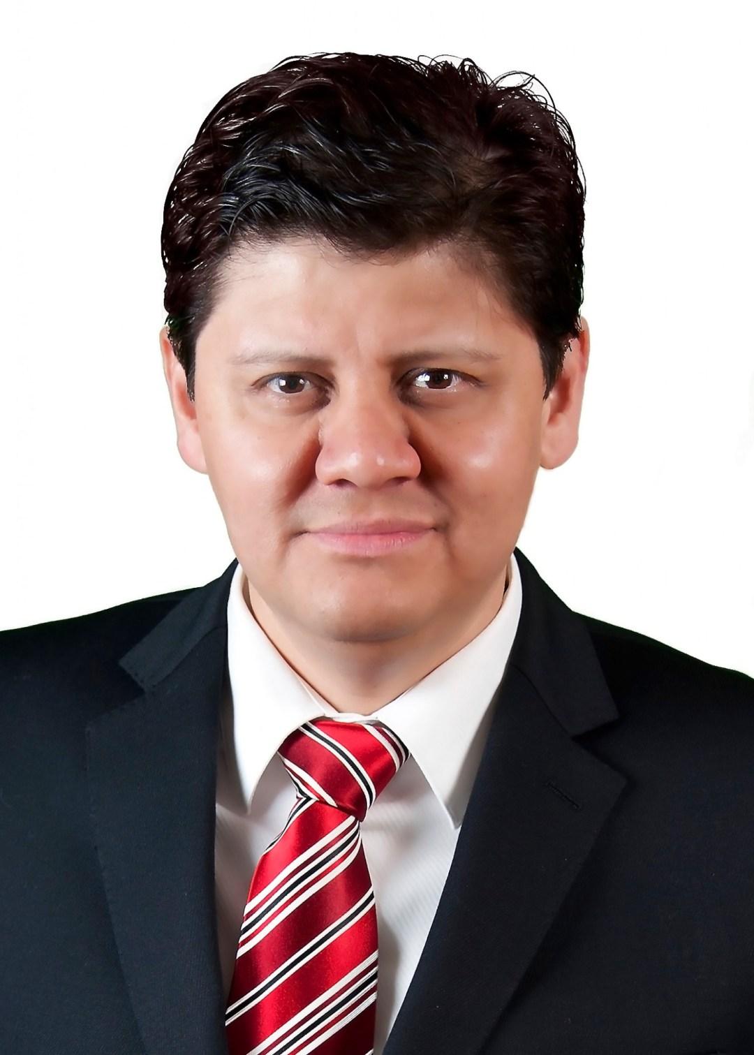 Carlos A. Murrieta