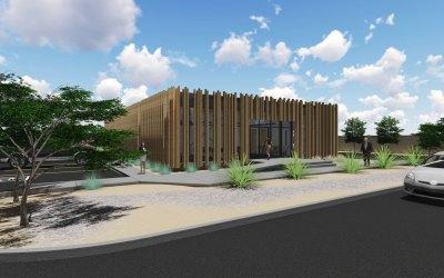 84 Lumber Southwest Training Center