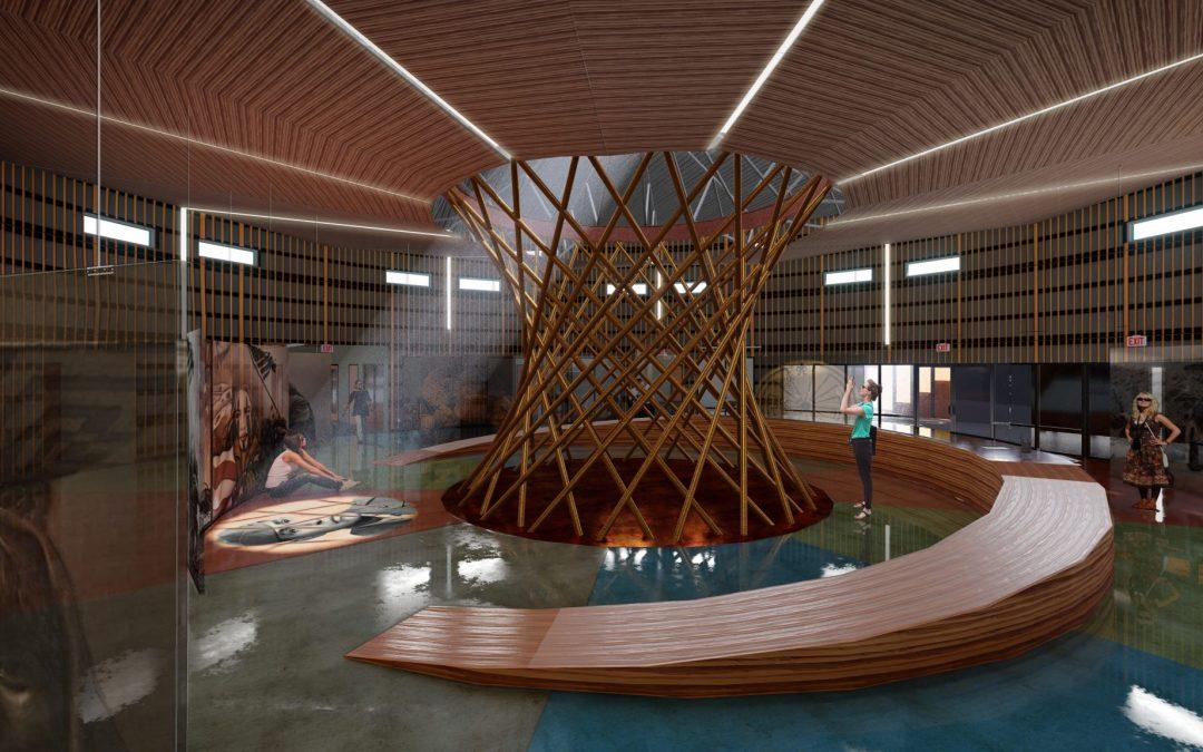 Gila River Indian Community District 3 Multipurpose