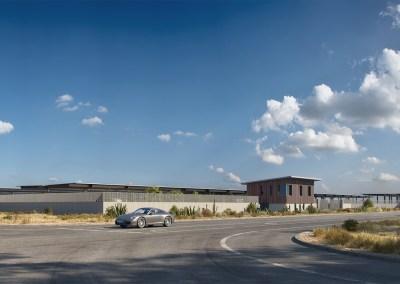 Wittmann Storage Facility
