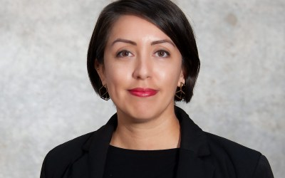 Fatima R. Garcia, AIA, NOMA, LEED AP, CAPM Joins Merge Architectural Group