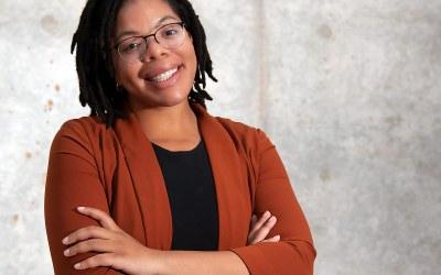 Nakaya Davis joins Merge Architectural Group