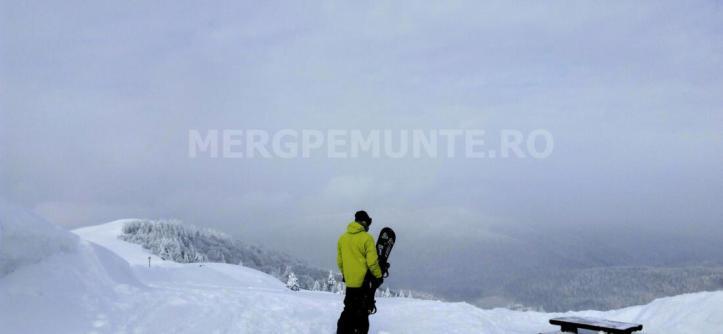 snowboard azuga