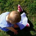 Flashback on Moxie Tasting Grass!