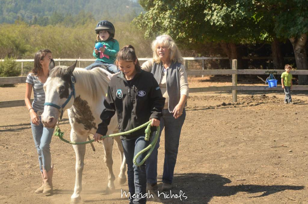 meriah nichols horse therapy september 2014 (16 of 28)