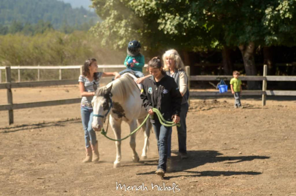 meriah nichols horse therapy september 2014 (17 of 28)