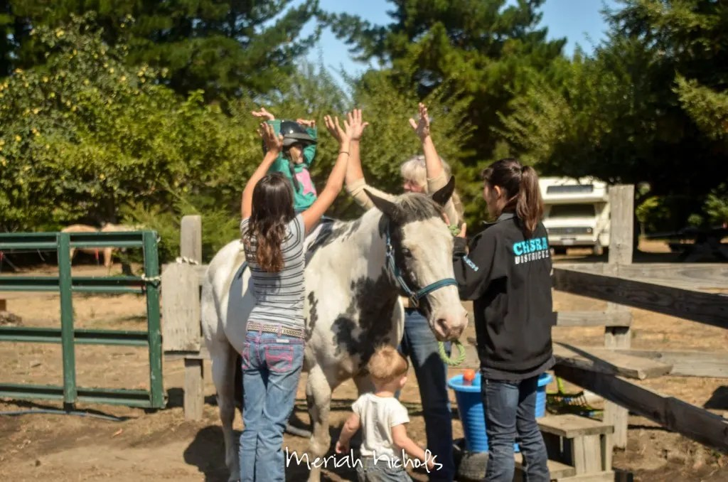 meriah nichols horse therapy september 2014 (9 of 28)