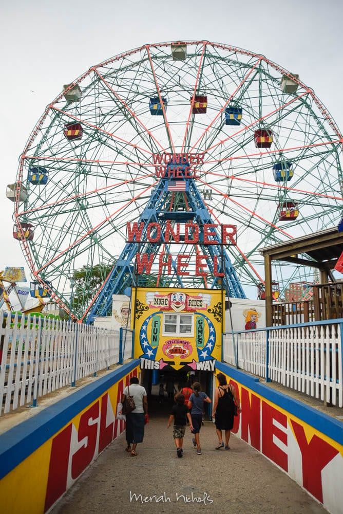 Meriah Nichols Coney Island-10