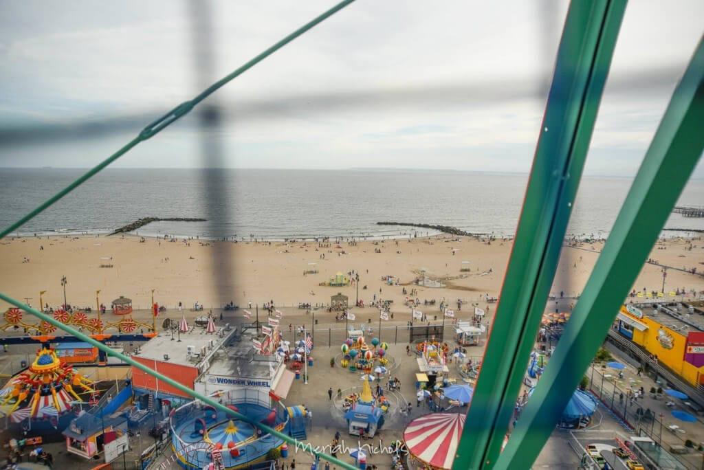 Meriah Nichols Coney Island-8