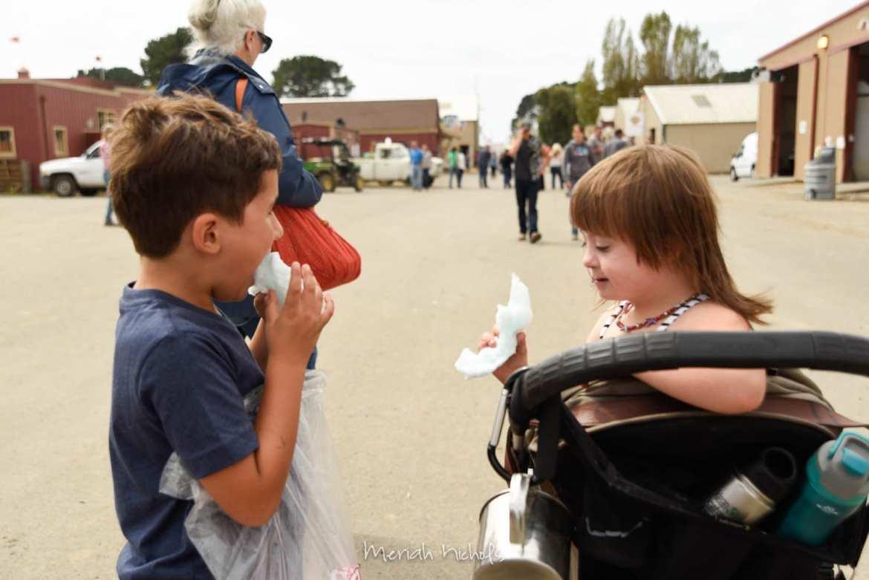 Meriah Nichols Humboldt County Fair-30